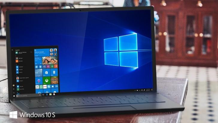 Microsoft เปิดตัว ระบบ Windows 10 S สำหรับ ภาคการศึกษา โดยเฉพาะ